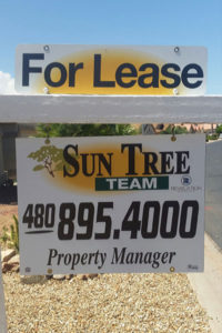 Sun Tree Property Management